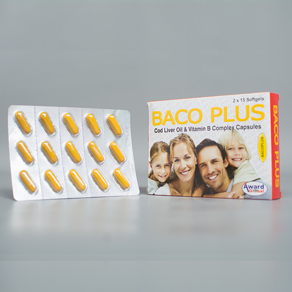 Bacoplus