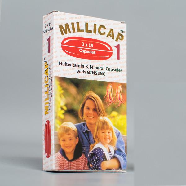 Millicap